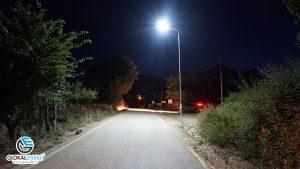 çanakkale-gökçeada-zeytinliköy-yolu